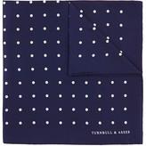 Turnbull & Asser Dot Pocket Square