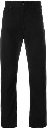 Engineered Garments Straight Leg Trousers