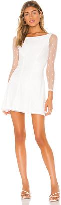 Lovers + Friends Addy Mini Dress