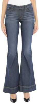 Alice + Olivia Denim pants