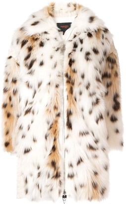 Giambattista Valli Zipped-Up Jacket