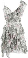 Isabel Marant floral day dress