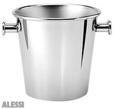 Alessi Ice Bucket with Knobs and Grate