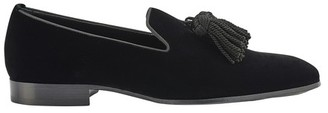 Jimmy Choo Foxley loafer