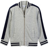 Splendid Active Varsity Jacket (Toddler Boys)