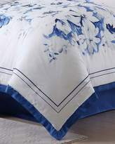 Charisma Alfresco Floral Queen Duvet Set