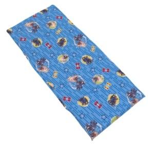 Disney Puppy Dog Pals Nap Mat Sheet Bedding