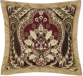 """Croscill Julius 20"""" Square Decorative Pillow Bedding"""