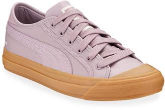 Puma Capri Low-Top Basket Sneakers