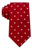 Izod Men's Patterned Tie
