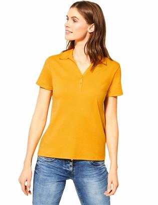 Cecil Women's 313339 Polo T-Shirt