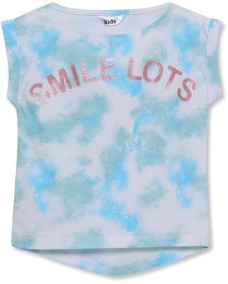 M&Co Smile lots t-shirt (9mths-5yrs)