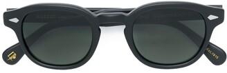 MOSCOT Lemtosh round sunglasses