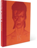 Abrams David Bowie Is Hardcover Book