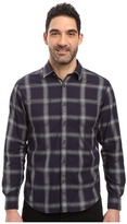 James Campbell Long Sleeve Woven Chuy Plaid