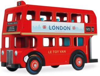 Le Toy Van London Bus Toy