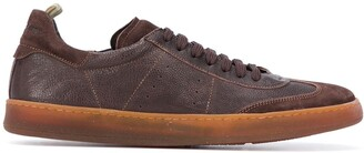 Officine Creative Low-Top Sneakers