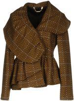 Mariagrazia Panizzi Coats