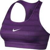 Nike Victory Compression Zig Dot Sports Bra