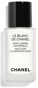 Chanel CHANEL LE BLANC DE CHANEL Multi-Use Illuminating Base