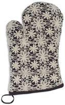 Sur La Table Floral Lace Vintage-Inspired Oven Mitt