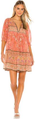 Spell & The Gypsy Collective Seashell Boho Mini Dress