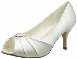 Paradox London Pink Women's Gabrielle Wedding Shoes