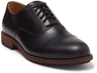 Warfield & Grand Jamison Leather Cap Toe Oxford