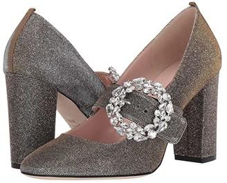 Sarah Jessica Parker Celine (Silver Scintillate) Women's Shoes