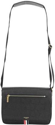 Thom Browne Logo Shoulder Bag