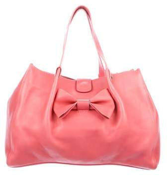 e7428abee5 RED Valentino Pink Handbags - ShopStyle