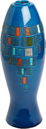 Bitossi CERAMICHE Capogrossi vase