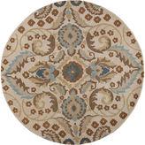 Kas Donny Osmond Harmony by Tapestry Round Rug