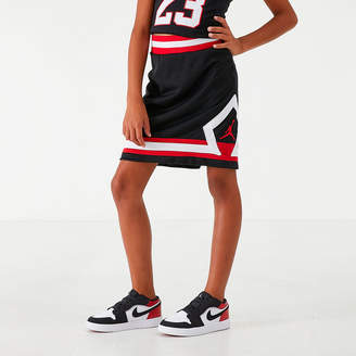 Nike Girls' Jordan Mesh Skirt