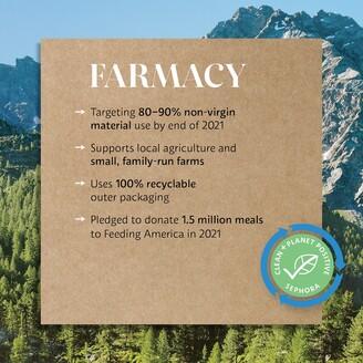 Farmacy Clean Bee Ultra Gentle Facial Cleanser