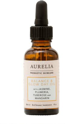 Aurelia Probiotic Skincare Aurelia Balance & Glow Day Oil 30Ml