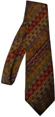 Missoni Other Silk Ties