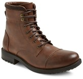 Mossimo Men's Bennet Fashion Boots Brown 7