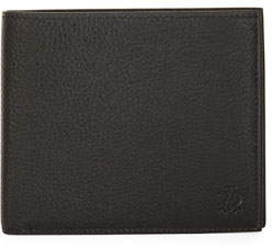 Dunhill Boston Leather Billfold Wallet