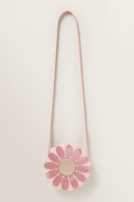 Seed Heritage Glitter Daisy Bag