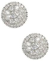 Kwiat Women's Diamond Stud Earrings