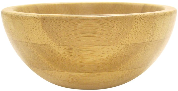 green sprouts by i play. Bamboo Bowl - Natural