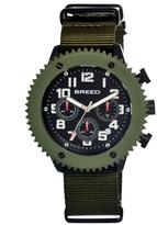 Breed Decker Collection 1504 Men's Watch