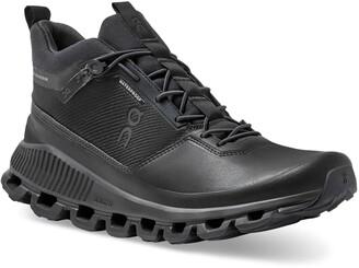 On Cloud High Waterproof Sneaker