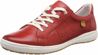 Josef Seibel Caren 01 Womens Low-Top Sneakers Low-Top Sneakers