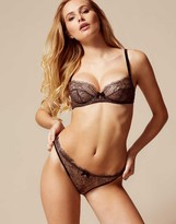 Agent Provocateur Sianna Thong Black