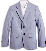 Brooks Brothers Boys' Pincord Suit Jacket - Little Kid, Big Kid