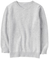 Crazy 8 Uniform V-Neck Sweater