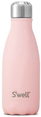 Swell Pink Topaz Reusable Water Bottle/9 oz.
