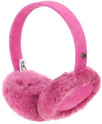 UGG Shearling Earmuffs